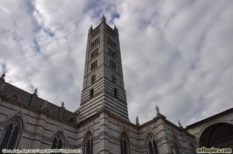Siena Cathederal